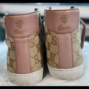 Gucci Sneakers (338888 36 G)